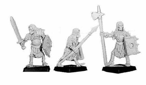 Skeleton Elite Warriors I (3)
