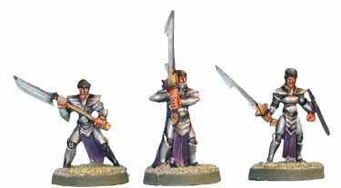 Shadow Elf Knights II (3)