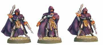 Shadow Elf Assassins (3)