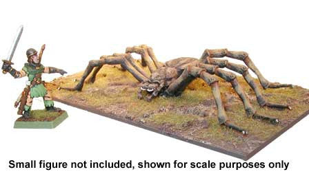 Giant Spider (1)