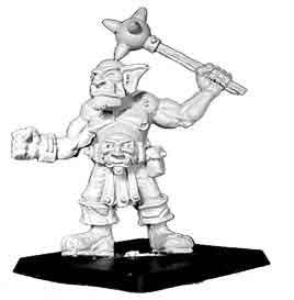 Ogre Mercenary (1)