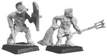 Gladiators of Rome I (2)