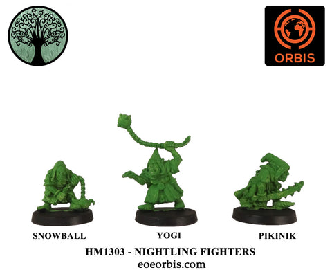 HM1303 - Nightling Fighters (3)