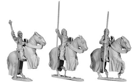 Cavalry Knights Command (3)