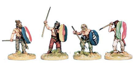 German Warband I (4)