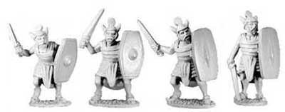 Egyptian Palace Guard I (4)
