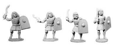 Egyptian Marine Swordsmen I (4)