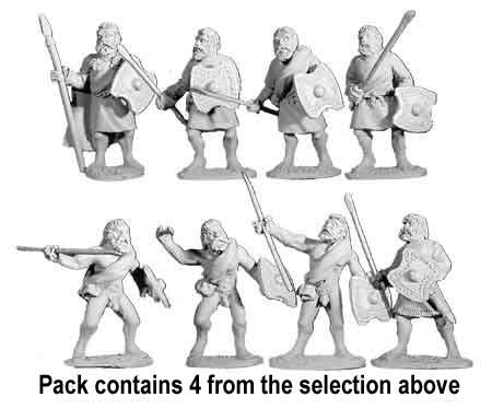 Pict Spearmen III (4)