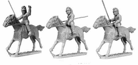 Persian Heavy Cavalry (3)