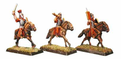 Auxiliary Cavalry I Command (3)