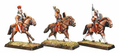 Auxiliary Cavalry II Command (3)