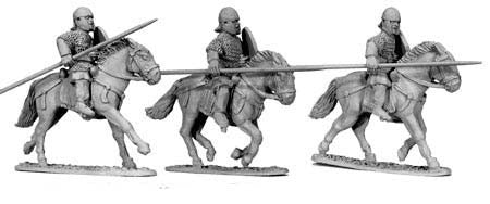 Late Roman Heavy Cavalry (3)