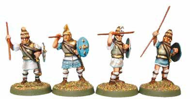 Trojan Spearmen II (4)