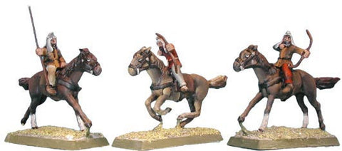 Scythian Mounted Archers (3)