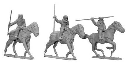 Persian Cavalry II (3)