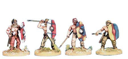 German Warband II (4)