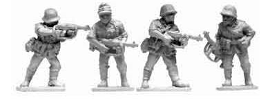 Wehrmacht Infantry with SMGs I (4)