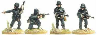 Wehrmacht Infantry with SMGs II (4)