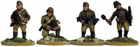 Soviet Assault Troops I (4)