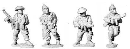 British Commandoes with Thompsons I (4)