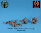 WW2373 British Airbourne Piat Teams (4)