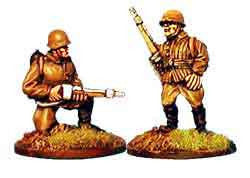 Soviet Flamethrowers (2)