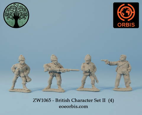 ZW1065 - British Character Set II  (4)