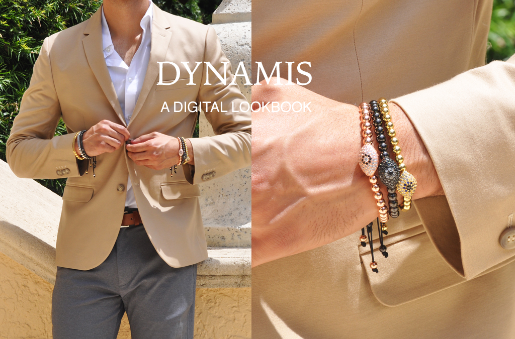 Be Bold - Be You | Dynamis