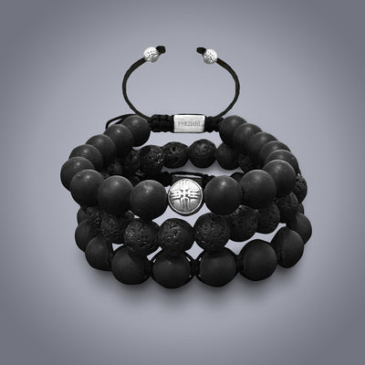 Chicago Bracelets Stack for Men