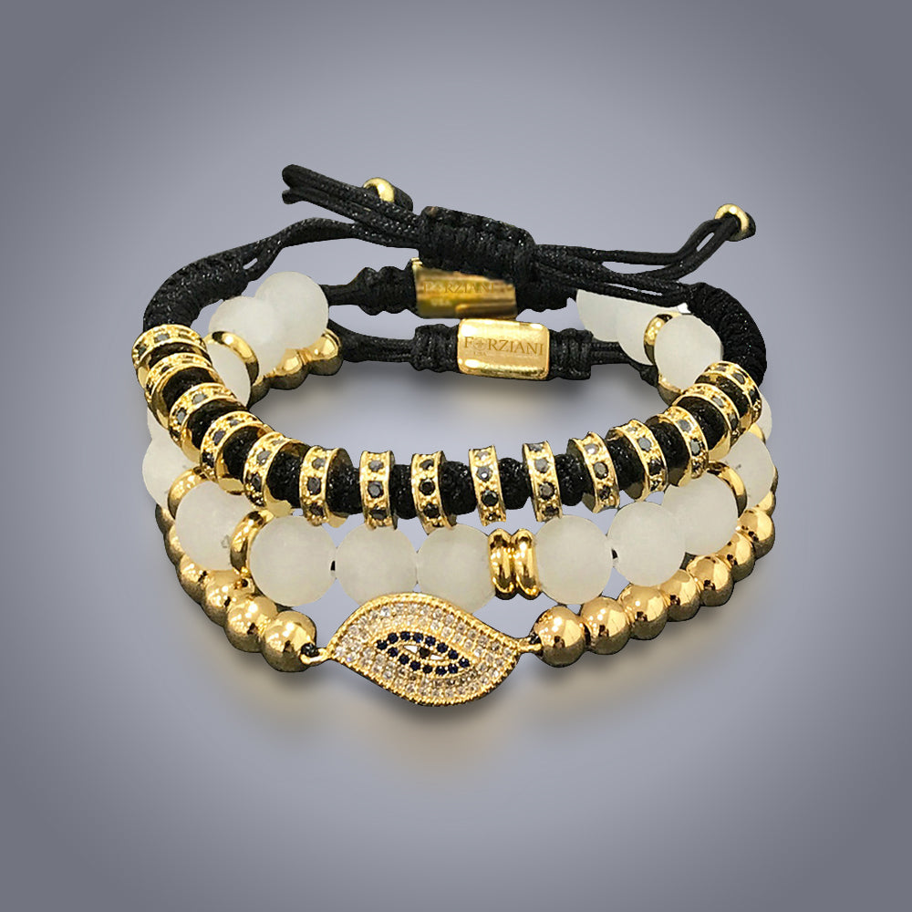 Ibiza Bracelets Stack for Men
