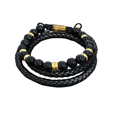 London Bracelets Stack for Men