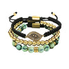 Tulum Bracelets Stack for Men