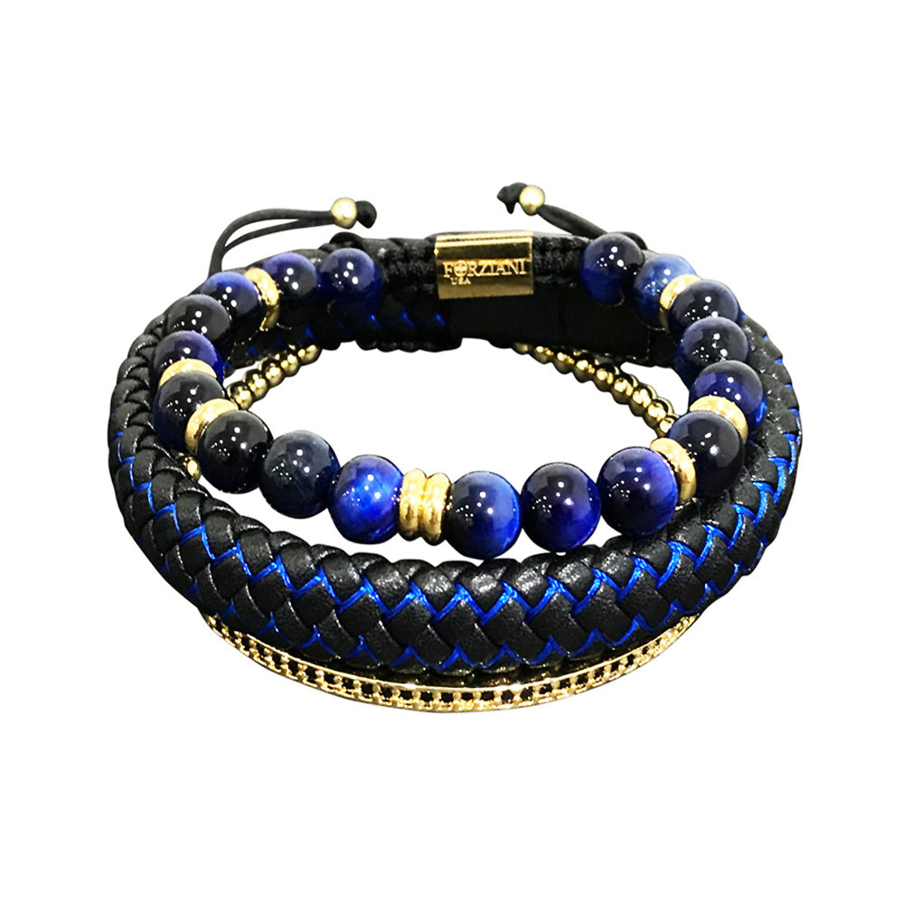 Venice Bracelets Stack for Men