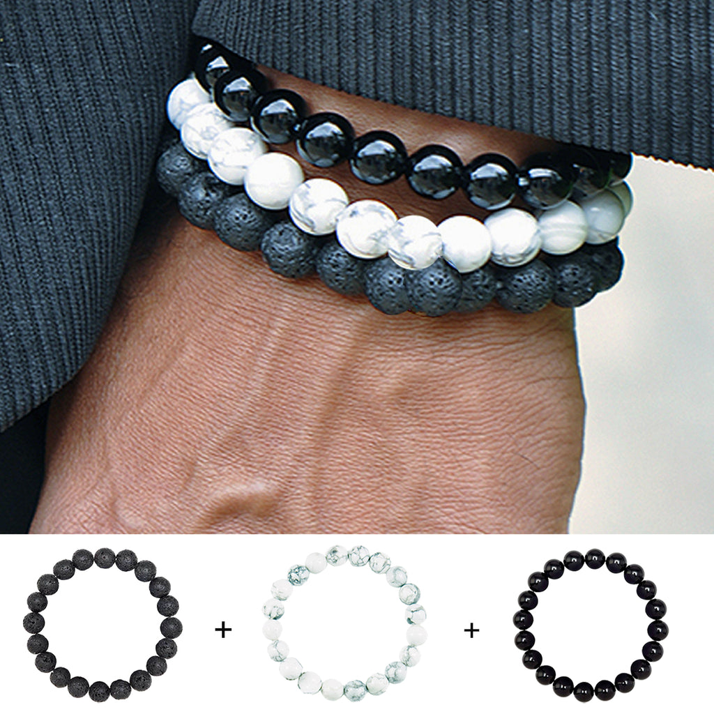 Absolute Beaded Bracelets Combo