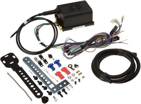 cruise control kit for motorcycle