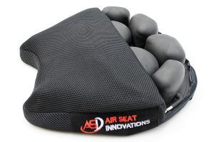 motorcycle seat pad