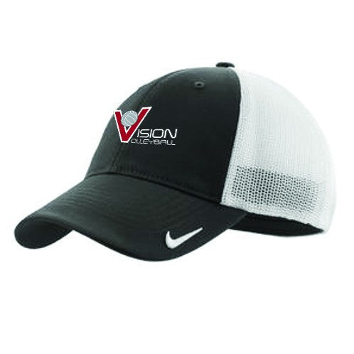 Fitted Mesh Back Cap - Nike
