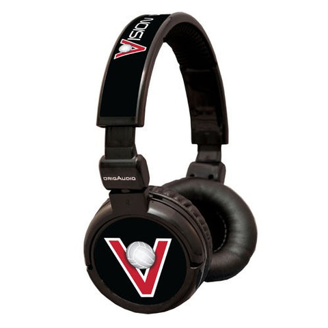Club Custom Headphones