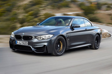M4 - Suspension