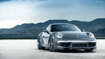 991 - Suspension