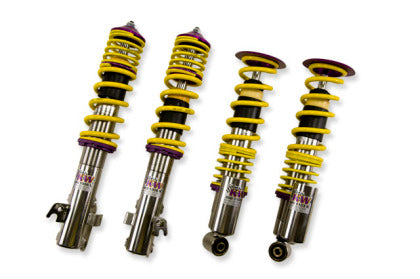 KW Coilover Kit V3 08+ Subaru Impreza incl. WRX (only)