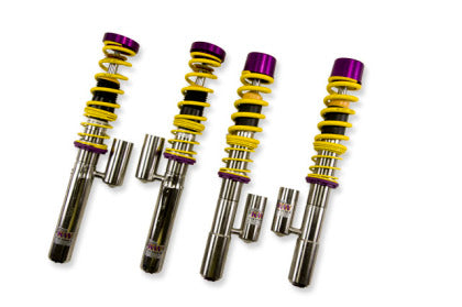 KW Coilover Kit V3 Scion FR/S