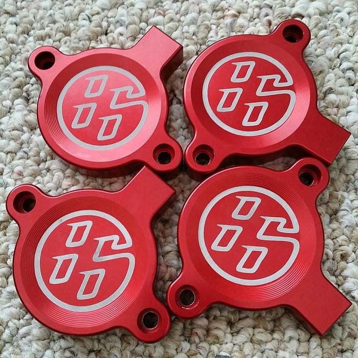 Verus Engineering FR-S / BRZ / GT86 - Cam Sensor Covers