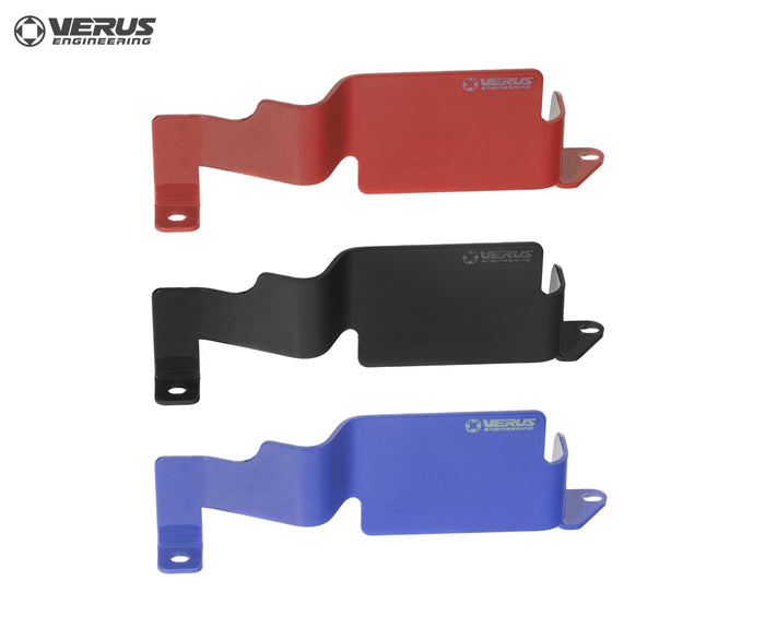 Verus Engineering FR-S / BRZ / GT86 - Fuel Rail Cover / ECU Bracket