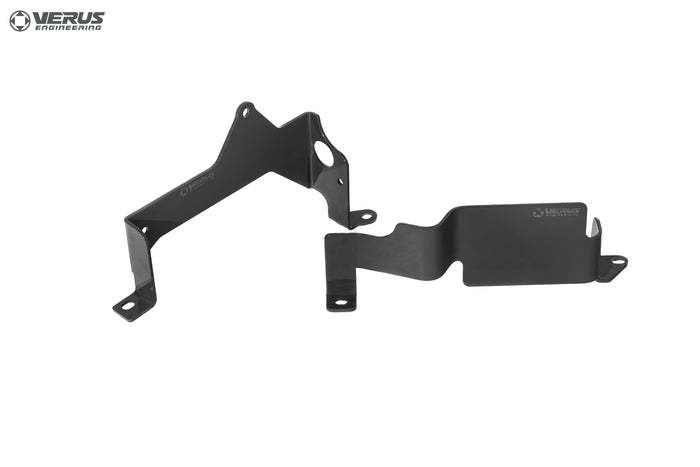 Verus Engineering FR-S / BRZ / GT86 - Drivers Fuel Rail Cover