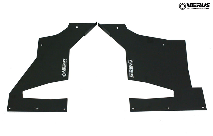 Verus Engineering FR-S / BRZ / GT86 - Diff/Rear Suspension Covers