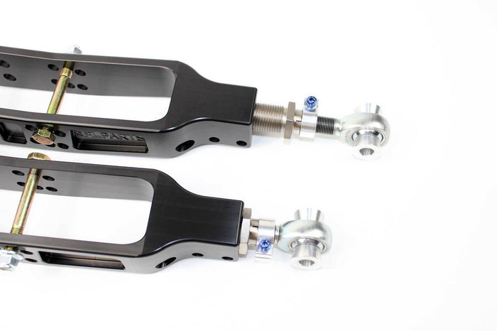 2015 WRX SPL TITANIUM Rear Lower Camber Arms - SPL RLL FRS