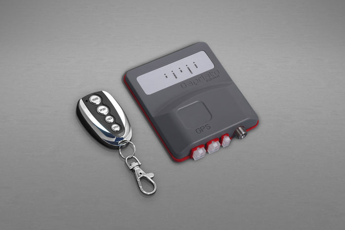 Programmable Exhaust Remote Control Kit - CES-3