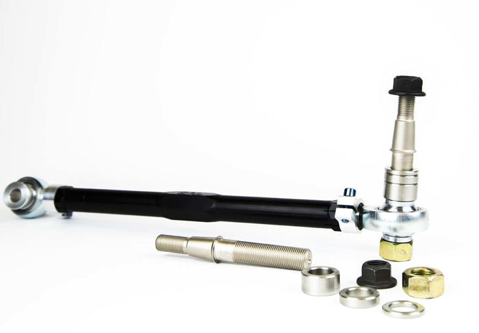 996/997 SPL Bumpsteer Adjustable Rear Toe Arms - SPL RTA 996