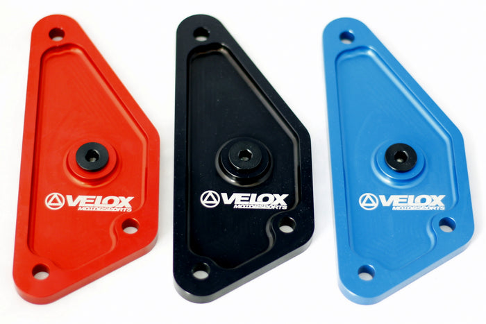 Verus Engineering FR-S / BRZ / GT86 - Rear Cam Cover Block Kit